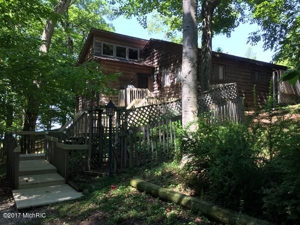 Single Family Home for Sale at 7230 Lakeshore 7230 Lakeshore Manistee, Michigan 49660 United States
