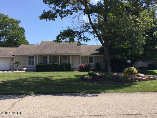 5080 Summerfield Drive, Norton Shores, MI, 49441, MLS # 17038399 ...
