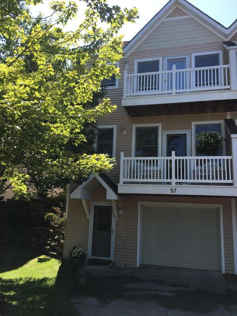 Single Family Home for Sale at 57 Anchor Rode 57 Anchor Rode Manistee, Michigan 49660 United States