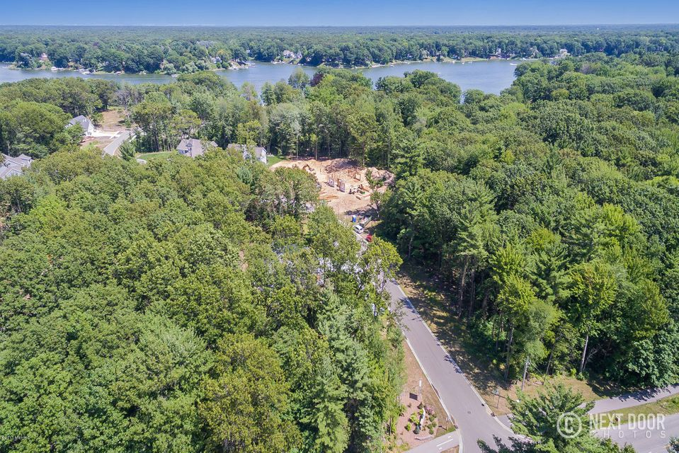 Land for Sale at 16178 Coventry 16178 Coventry Spring Lake, Michigan 49456 United States