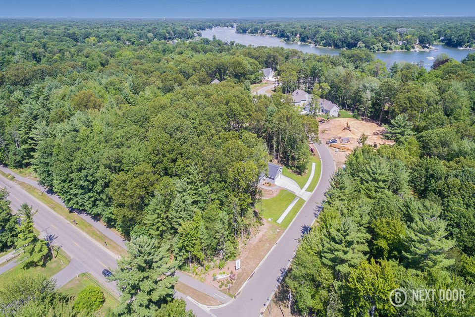 Land for Sale at 16179 Coventry 16179 Coventry Spring Lake, Michigan 49456 United States