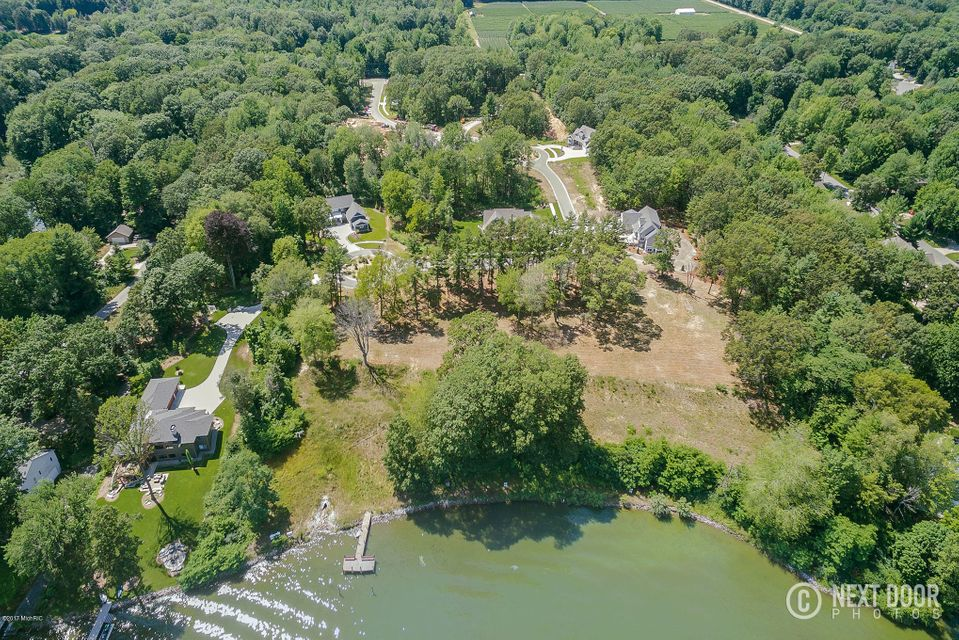 Land for Sale at 16125 Coventry Spring Lake, Michigan 49456 United States
