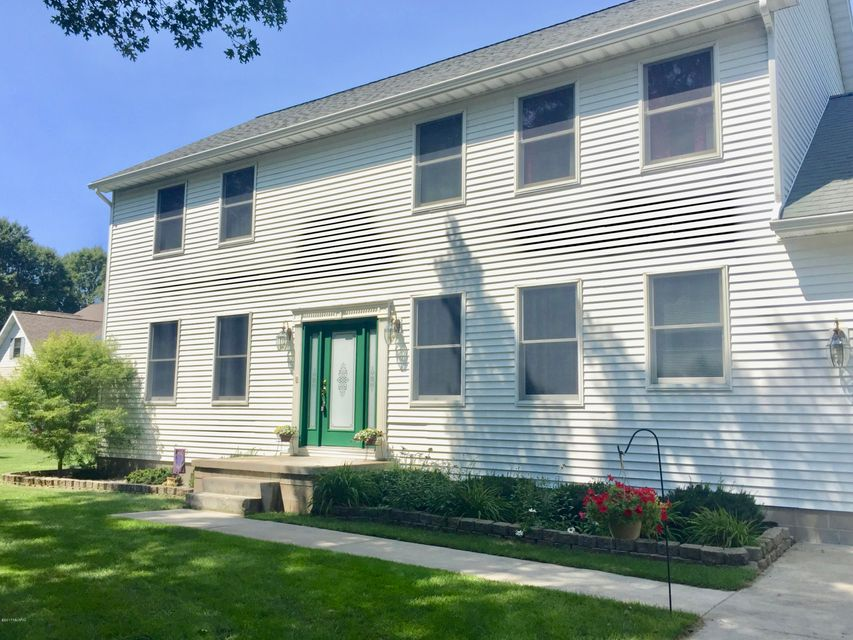 Single Family Home for Sale at 1344 Meadow Wood 1344 Meadow Wood Manistee, Michigan 49660 United States