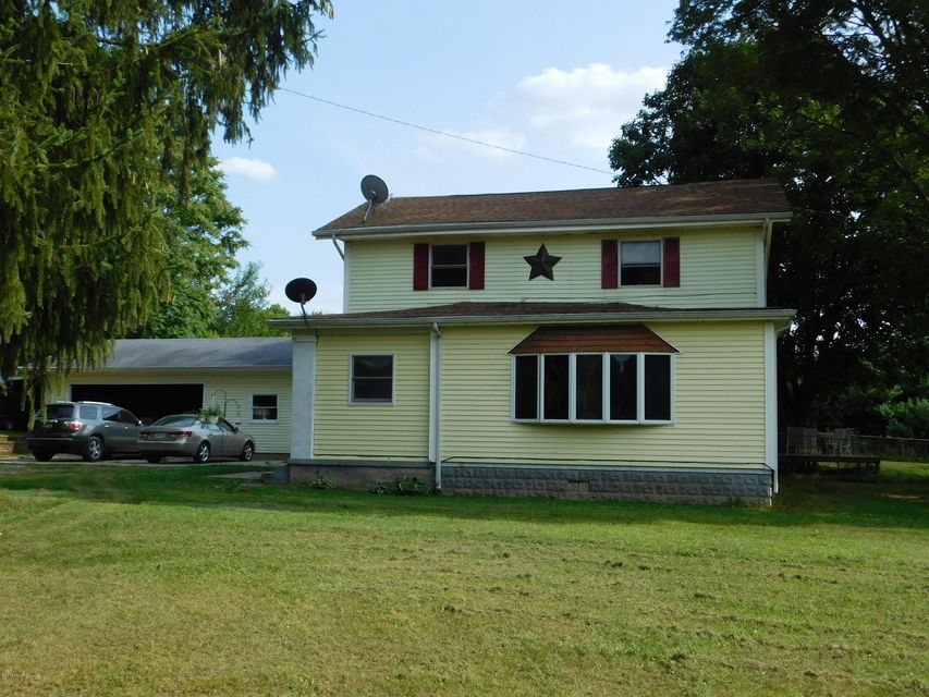 Single Family Home for Sale at 30455 Highway 12 30455 Highway 12 Niles, Michigan 49120 United States