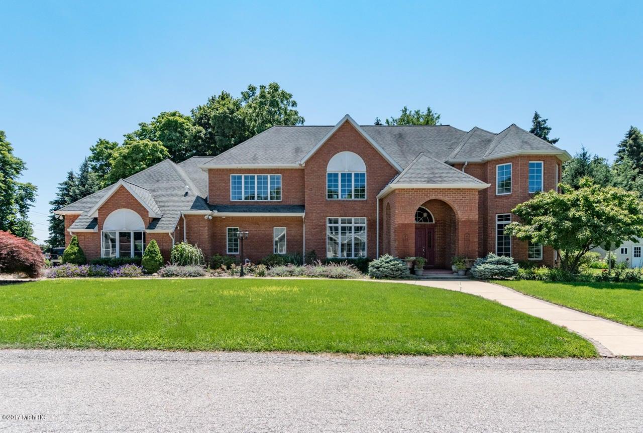 Single Family Home for Sale at 2502 LAKE VISTA 2502 LAKE VISTA St. Joseph, Michigan 49085 United States