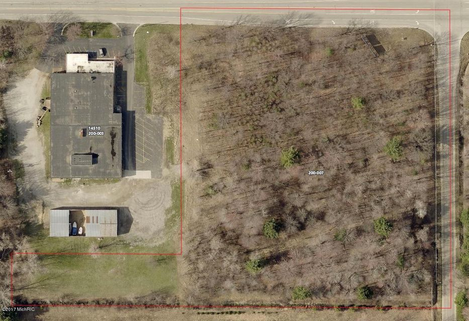 Land for Sale at 144th Spring Lake, Michigan 49456 United States