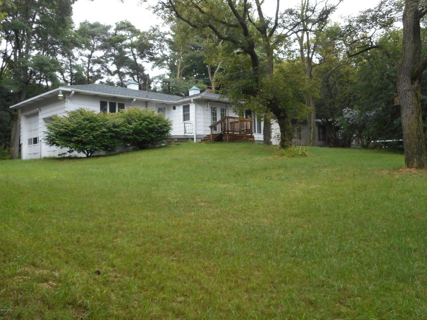 Single Family Home for Sale at 3186 Tahoe 3186 Tahoe New Era, Michigan 49446 United States