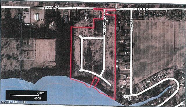 Lot 11 Pond View Lane