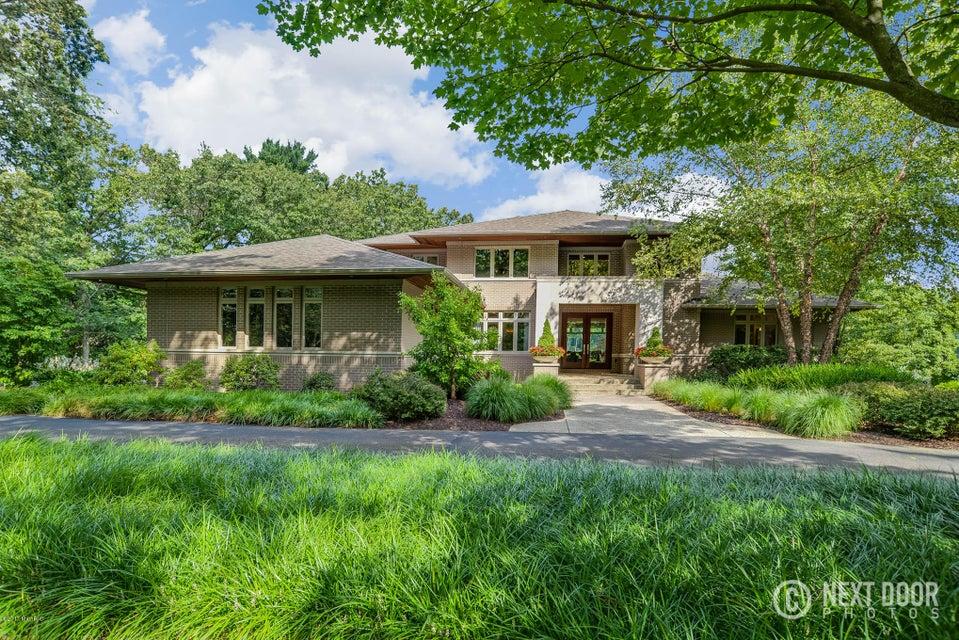 Single Family Home for Sale at 7435 Ventura 7435 Ventura Grand Rapids, Michigan 49546 United States