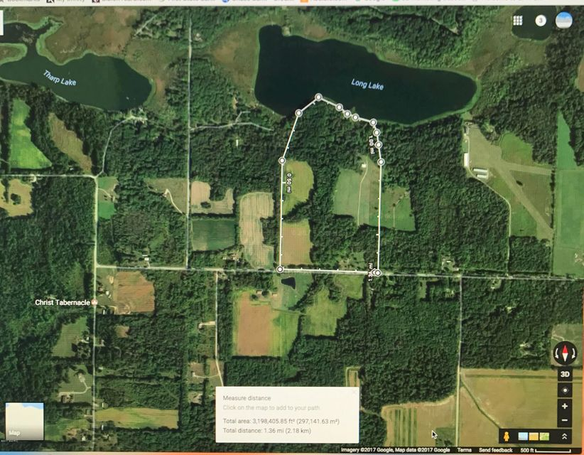 Farm / Ranch / Plantation for Sale at Mt Zion Cassopolis, Michigan 49031 United States