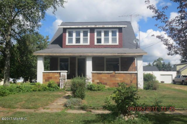 Single Family Home for Sale at 12174 Stafford 12174 Stafford Ravenna, Michigan 49451 United States