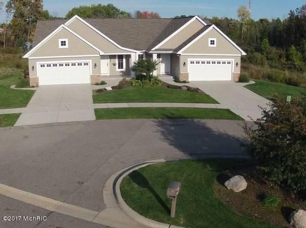 Single Family Home for Sale at 11404 / 6 Sessions Grand Rapids, Michigan 49534 United States