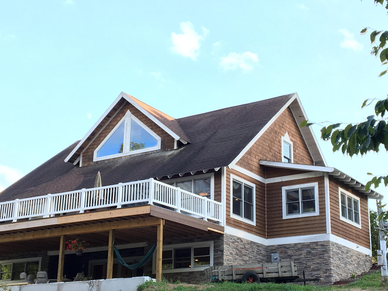 Farm / Ranch / Plantation for Sale at 4780 Chippewa 4780 Chippewa Manistee, Michigan 49660 United States