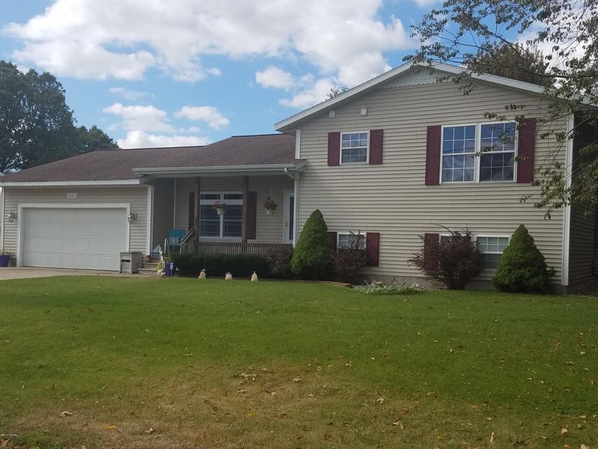 Single Family Home for Sale at 1257 Holiday 1257 Holiday Muskegon, Michigan 49442 United States