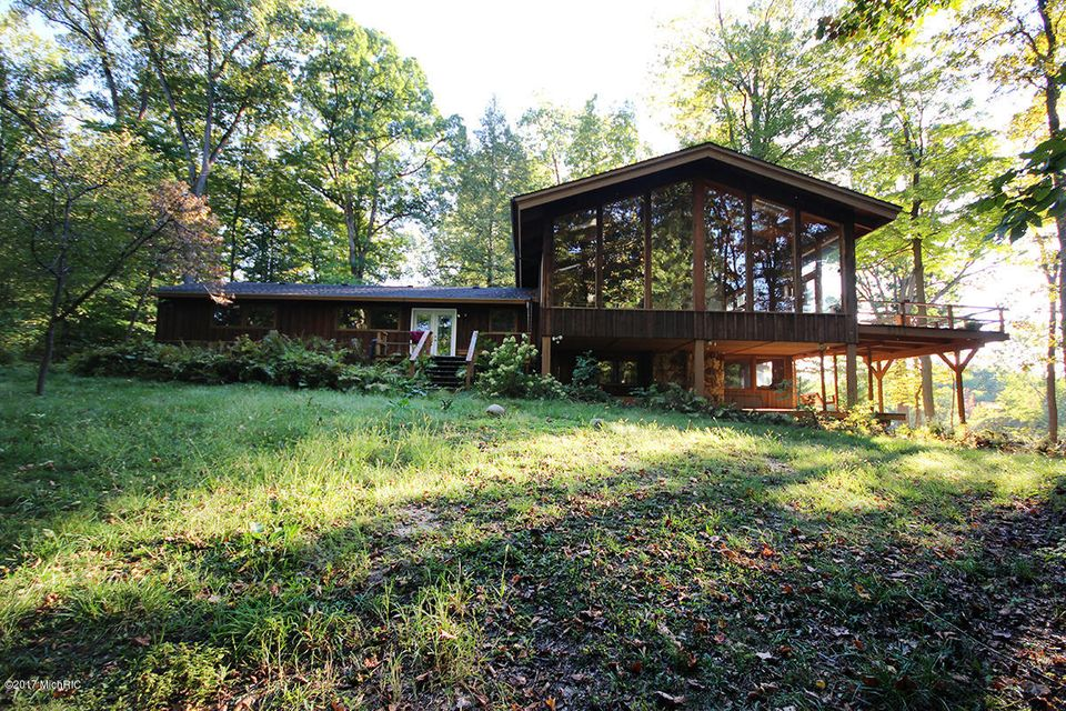 Farm / Ranch / Plantation for Sale at 2045 Wilderness 2045 Wilderness Berrien Springs, Michigan 49103 United States