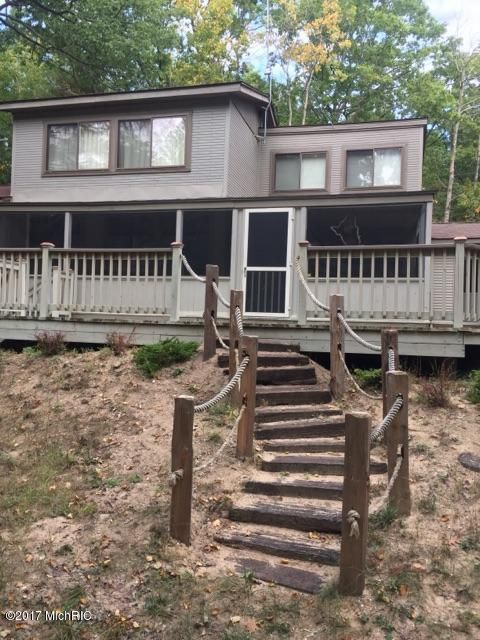 Single Family Home for Sale at 4690 Lakeshore 4690 Lakeshore Manistee, Michigan 49660 United States