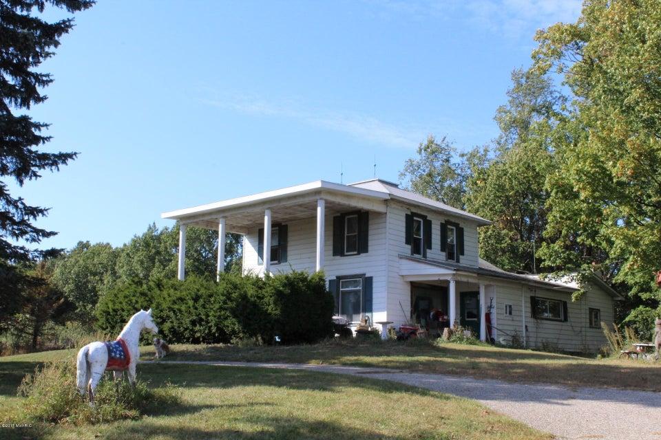 农场 / 牧场 / 种植园 为 销售 在 4890 Hesslund 4890 Hesslund Ludington, 密歇根州 49431 美国