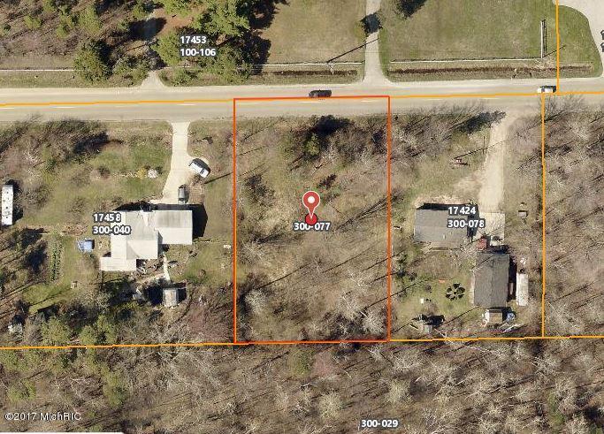土地,用地 为 销售 在 Hickory Hickory 斯普林莱克, 密歇根州 49456 美国