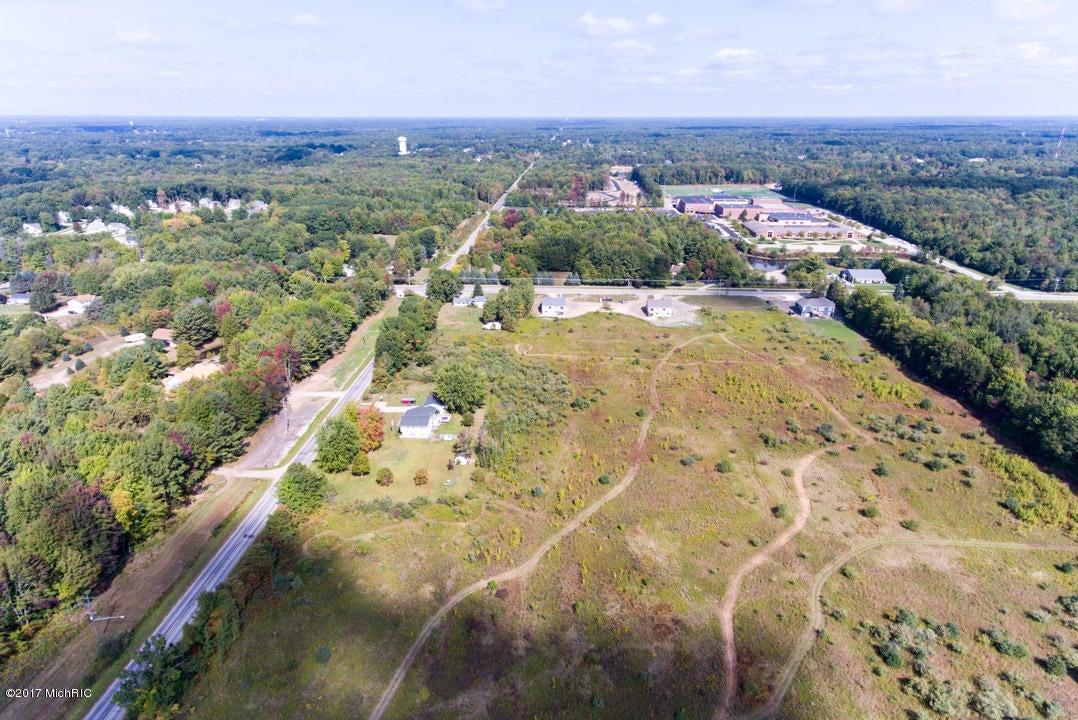 Land for Sale at Lot 5 Leonard Lot 5 Leonard Spring Lake, Michigan 49456 United States