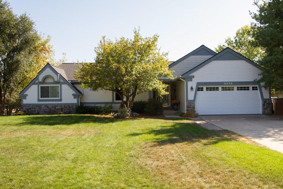 Single Family Home for Sale at 6050 Arroyo Vista 6050 Arroyo Vista Rockford, Michigan 49341 United States