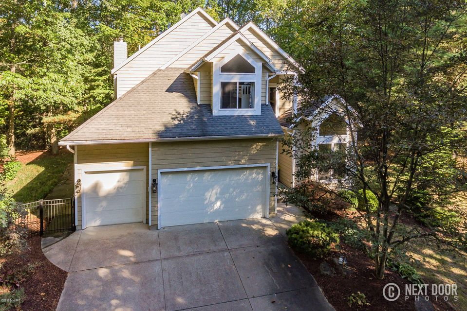 Single Family Home for Sale at 18468 Spring Lake 18468 Spring Lake Spring Lake, Michigan 49456 United States