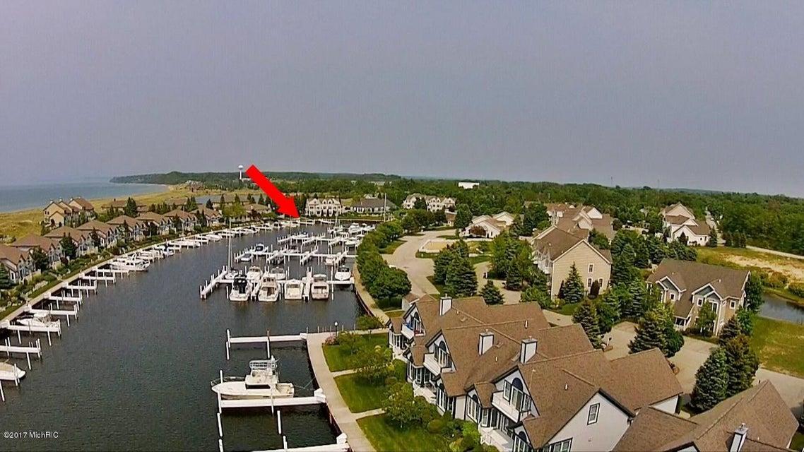 Land for Sale at Marina Drive Marina Drive Manistee, Michigan 49660 United States