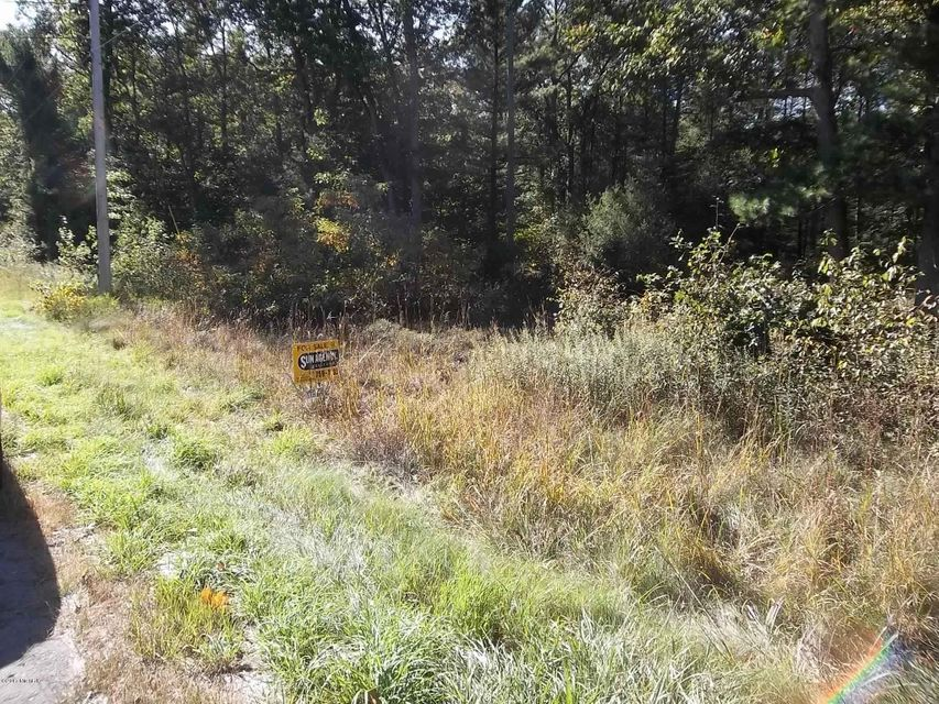 Land for Sale at Russell Russell Twin Lake, Michigan 49457 United States