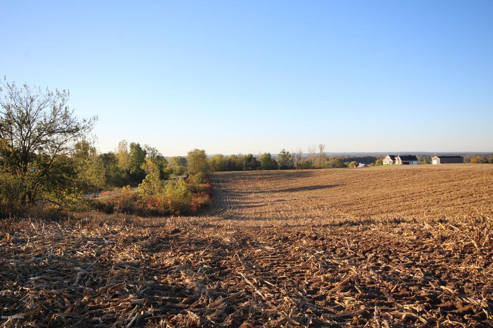Farm / Ranch / Plantation for Sale at Parcel A 26th Parcel A 26th Dorr, Michigan 49323 United States