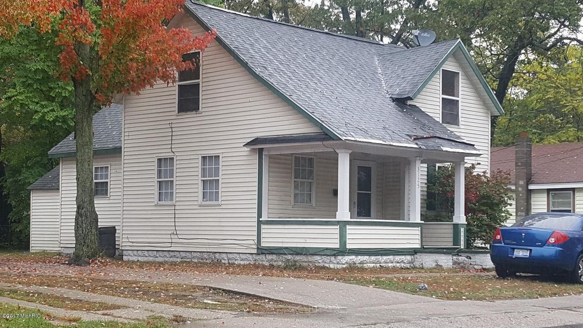 Single Family Home for Sale at 3125 6th 3125 6th Muskegon Heights, Michigan 49444 United States