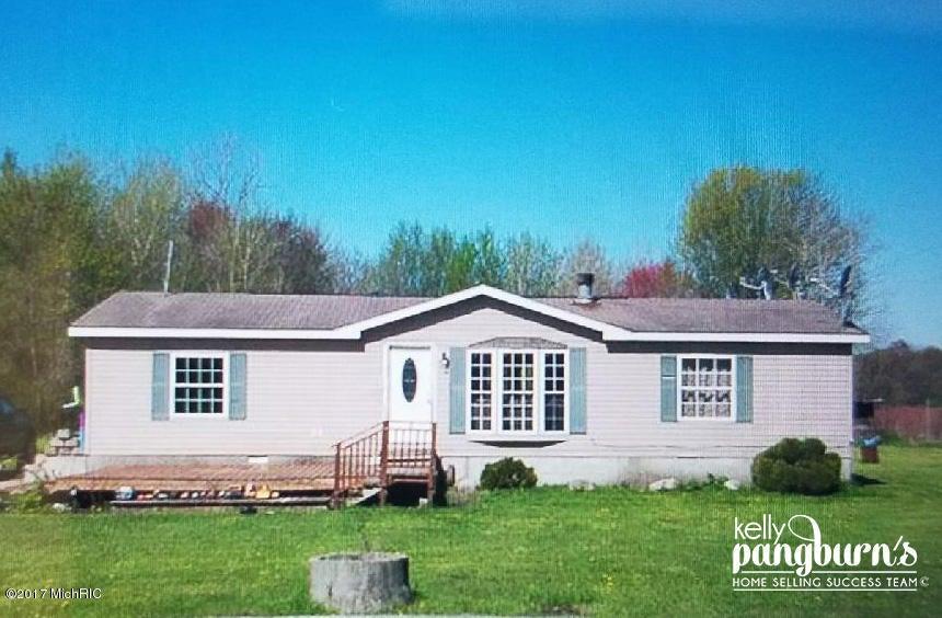 Single Family Home for Sale at 1783 Ravenna 1783 Ravenna Ravenna, Michigan 49451 United States