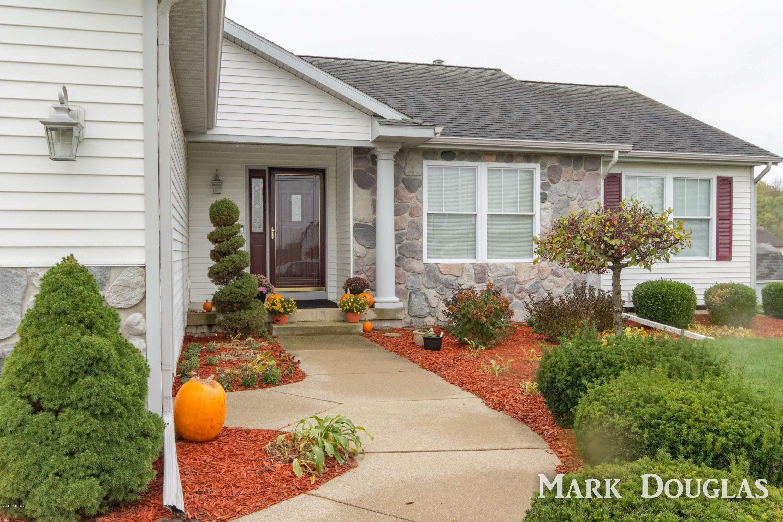Single Family Home for Sale at 202 Talon 202 Talon Coopersville, Michigan 49404 United States