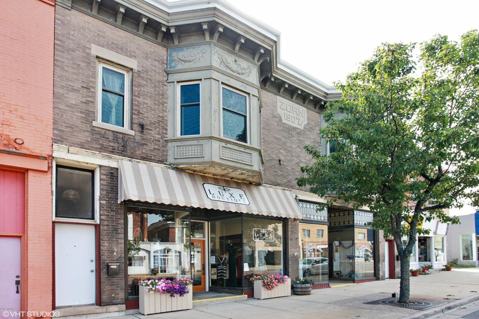 Commercial for Sale at 906 Franklin Street 906 Franklin Street Michigan City, Indiana 46360 United States