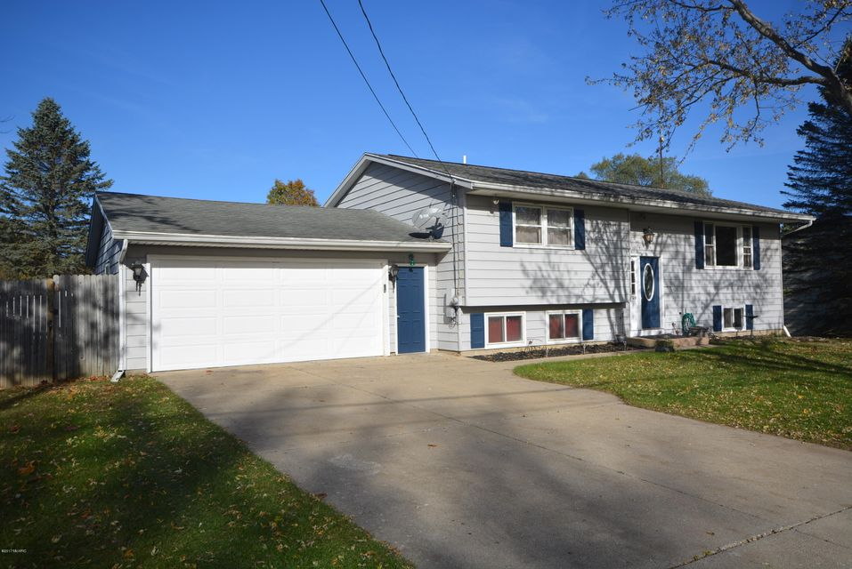Single Family Home for Sale at 1409 Bacon 1409 Bacon Portage, Michigan 49002 United States