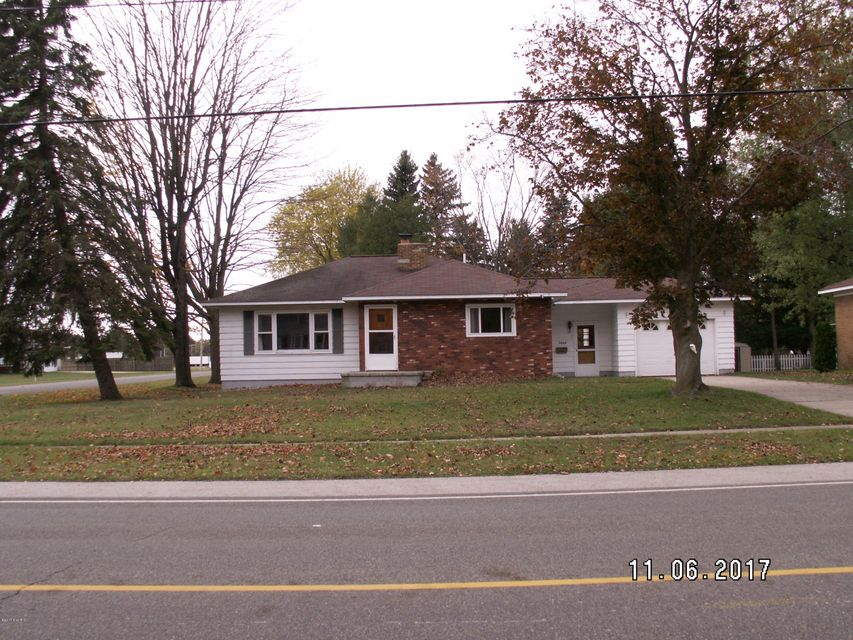 Single Family Home for Sale at 2604 Nelson Street 2604 Nelson Street Manistee, Michigan 49660 United States