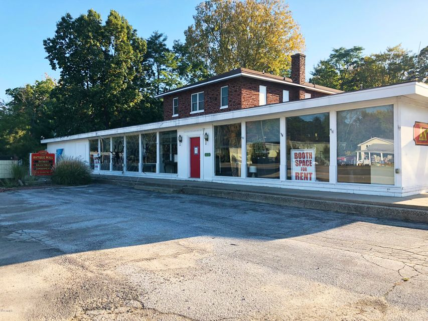 Commercial for Sale at 12825 Red Arrow Highway 12825 Red Arrow Highway Sawyer, Michigan 49125 United States