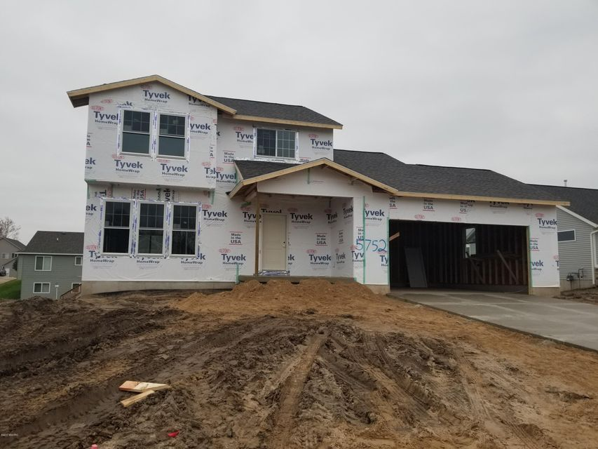 Single Family Home for Sale at 5752 Rodney 5752 Rodney Wyoming, Michigan 49418 United States