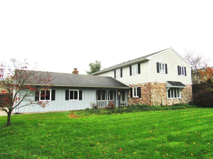 Single Family Home for Sale at 1668 Rhonda 1668 Rhonda St. Joseph, Michigan 49085 United States