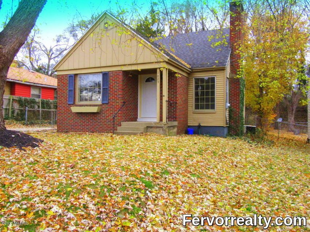 Single Family Home for Sale at 1629 shangrai 1629 shangrai Grand Rapids, Michigan 49508 United States