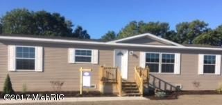 Single Family Home for Sale at 874 California 874 California Manistee, Michigan 49660 United States