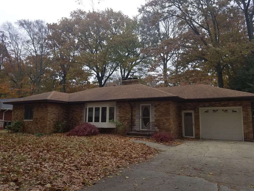 Single Family Home for Sale at 4042 Stamford 4042 Stamford Muskegon, Michigan 49441 United States