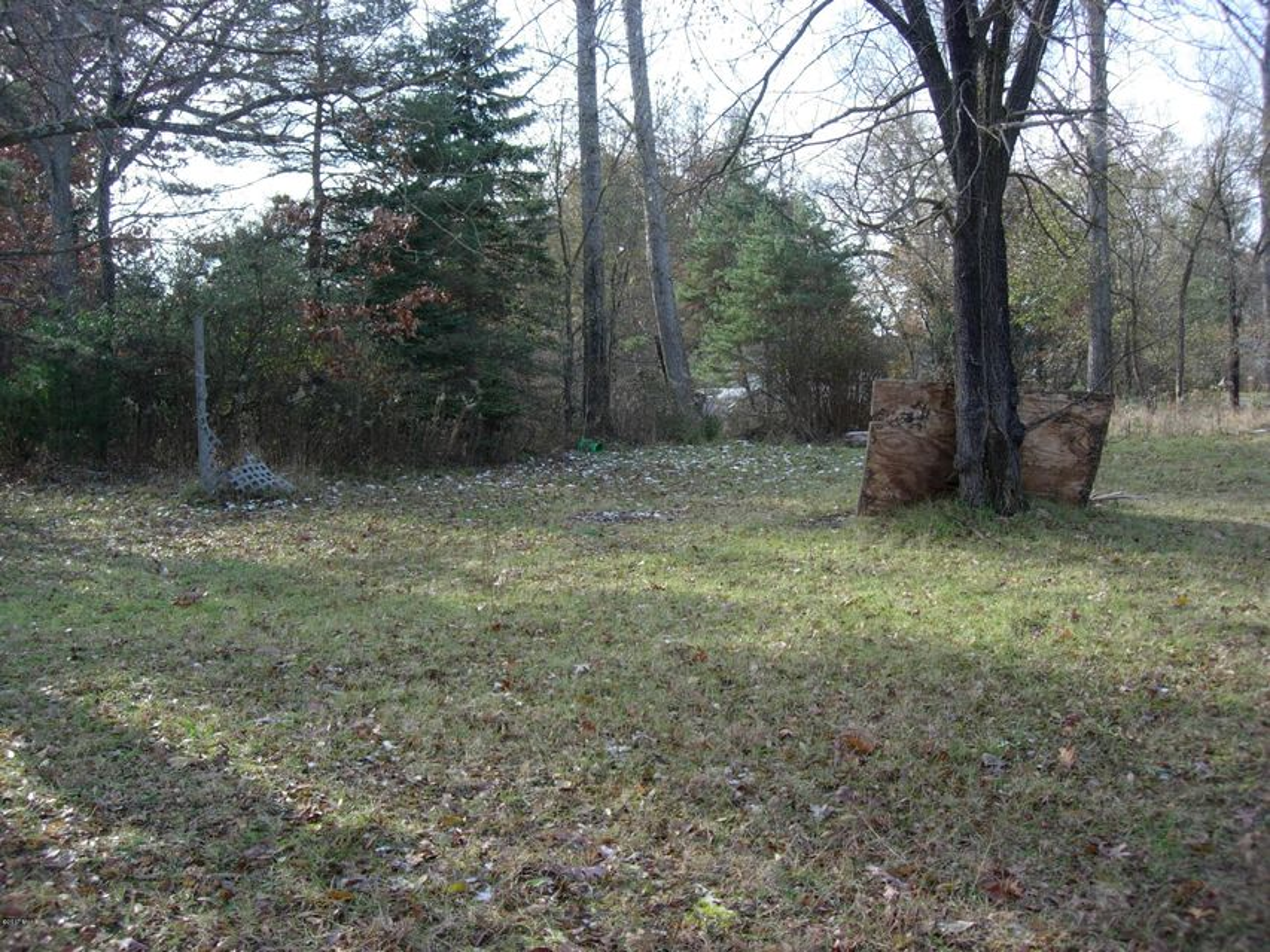 Land for Sale at 14163 Coates 14163 Coates Brethren, Michigan 49619 United States