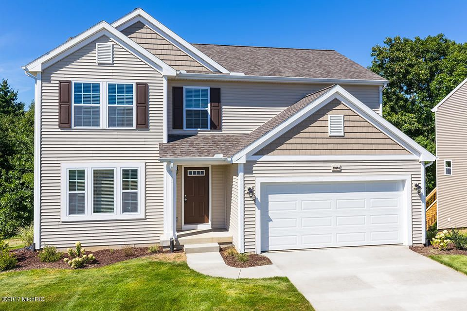 Single Family Home for Sale at 5987 Sheridan 5987 Sheridan Muskegon, Michigan 49444 United States
