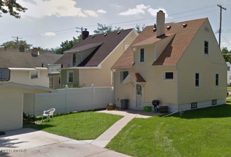 Land for Sale at 1022 Comfort Street 1022 Comfort Street Lansing, Michigan 48915 United States
