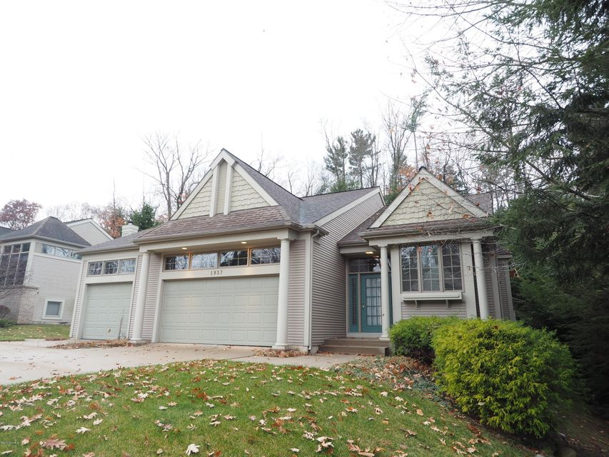 Single Family Home for Sale at 1937 Forest Glen 1937 Forest Glen Muskegon, Michigan 49441 United States