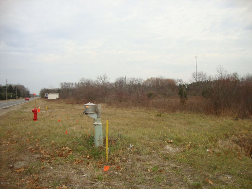 Land for Sale at 1 Red Arrow 1 Red Arrow Bridgman, Michigan 49106 United States