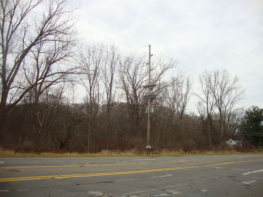 Land for Sale at Address Not Available Bridgman, Michigan 49106 United States
