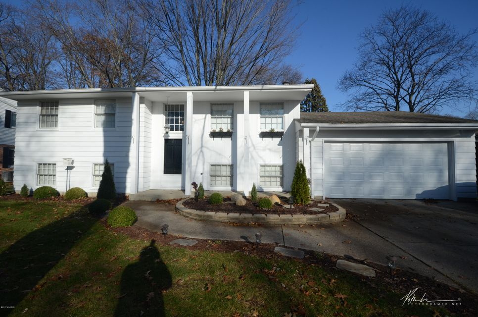 Single Family Home for Sale at 2124 Garland 2124 Garland Muskegon, Michigan 49441 United States