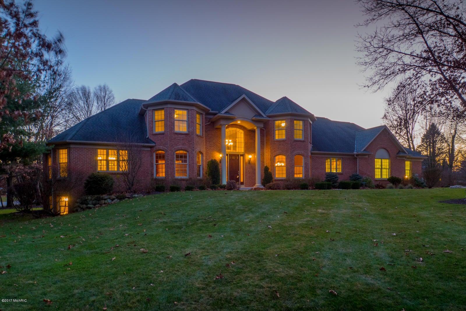 Single Family Home for Sale at 5605 Blue Jay 5605 Blue Jay Kalamazoo, Michigan 49009 United States