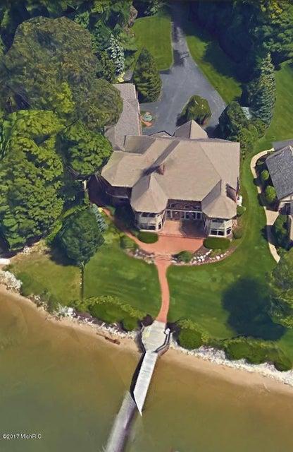Single Family Home for Sale at 1594 Waukazoo 1594 Waukazoo Holland, Michigan 49424 United States
