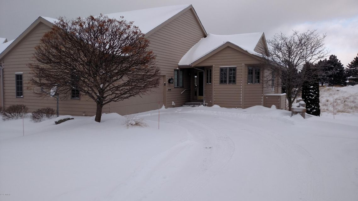 Single Family Home for Sale at 3436 Pigeon Hill 3436 Pigeon Hill Muskegon, Michigan 49441 United States